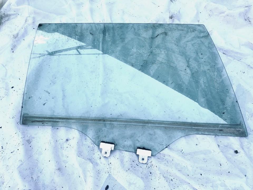 Subaru  Legacy Door-Drop Glass rear right