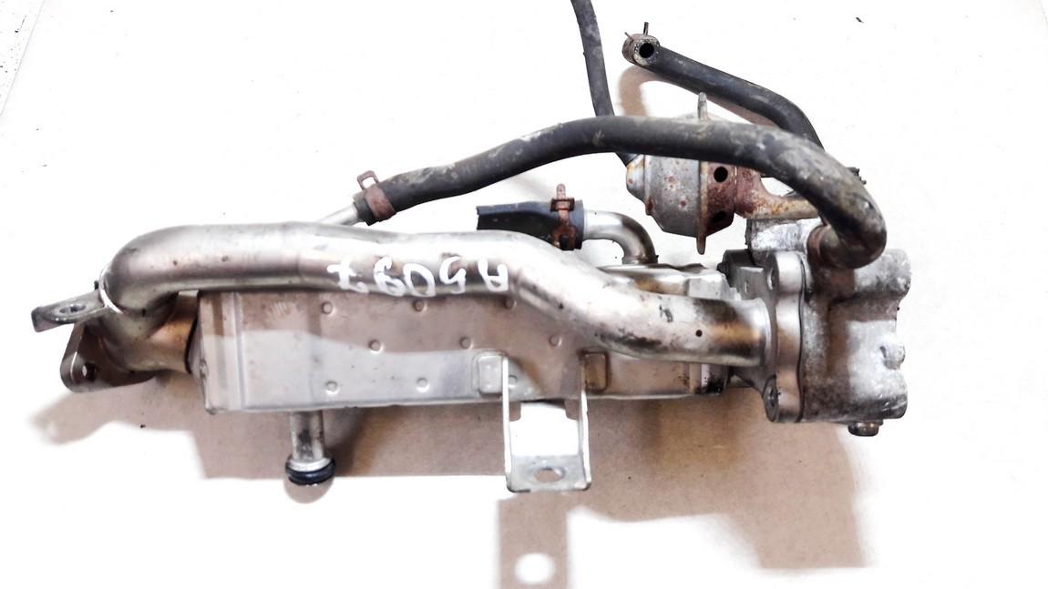 EGR ausintuvas (Ismetamuju duju ausintuvas (EGR)) Honda Accord 2011    2.2 18720RL0G030M2