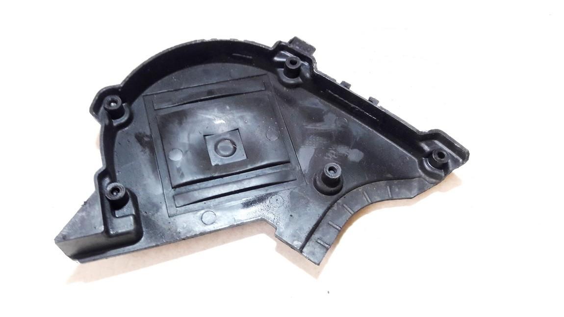 Paskirstymo dirzo apsauga - grandines apsauga (dangtelis) Peugeot 407 2008    2.1 9651560180