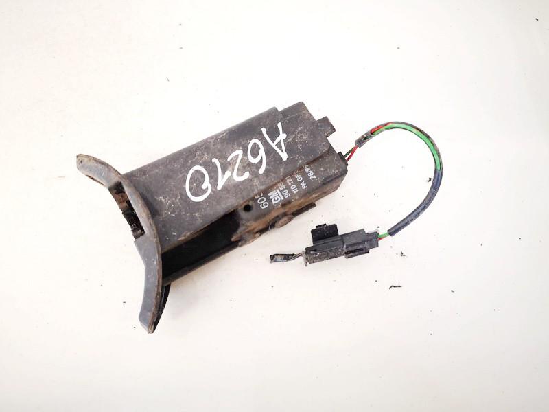 Kuro bako dangtelio varikliukas (uzrakto varikliukas) Opel Astra 2000    2.0 90587326