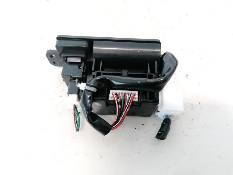 Rankinio stabdzio mygtukas Subaru Legacy 2010    2.0 15C357