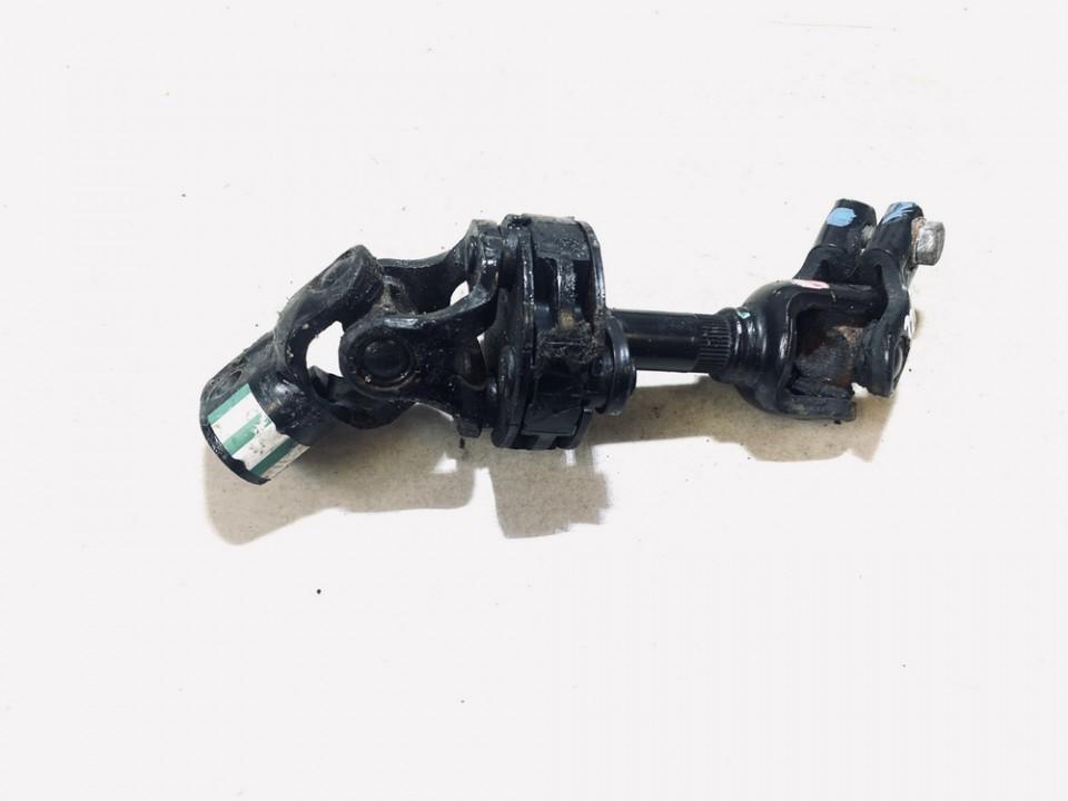 Subaru  Legacy Steering Knuckle Joint Coupling (Steering Column Lower coupling)