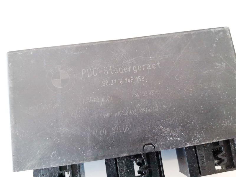 Parktroniku kompiuteris BMW 5-Series 2007    3.0 66219145158