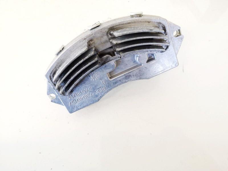 Peciuko reostatas (ezys) (ventiliatoriaus rele) BMW 3-Series 2006    0.0 985464fh