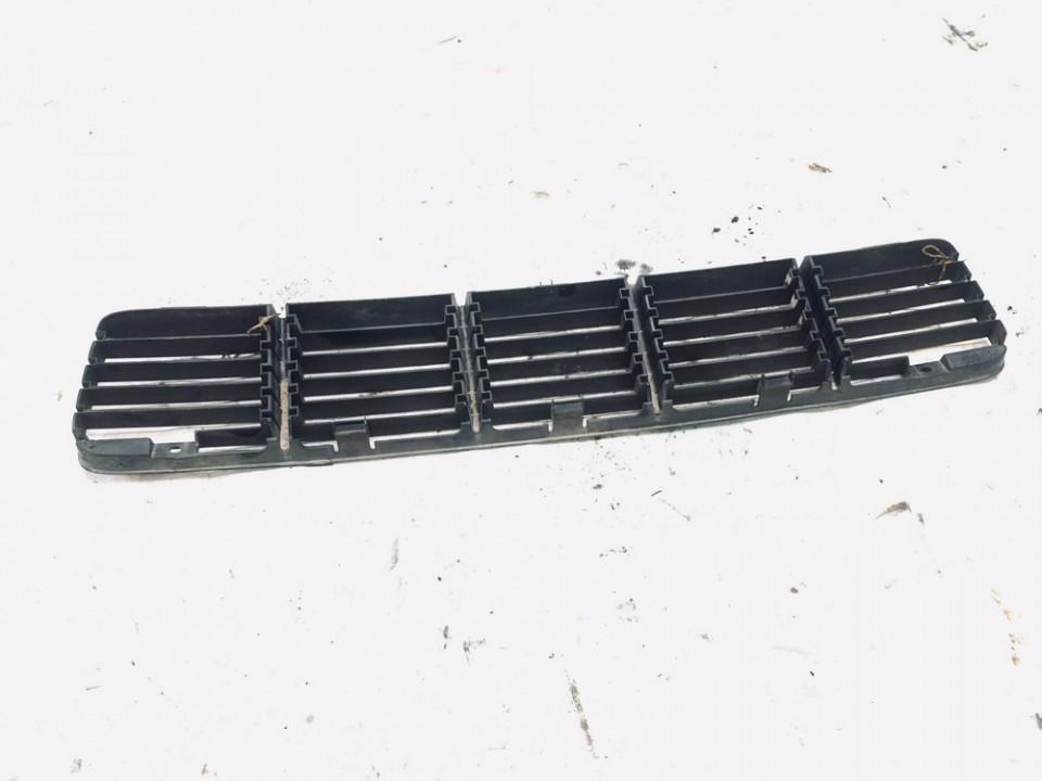 Bamperio groteles vidurines Volkswagen Caddy 1998    1.9 6k5853677