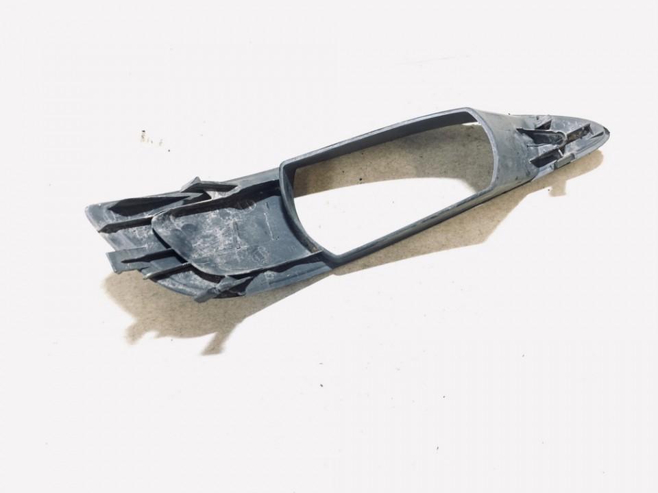 Bamperio groteles P.K. Toyota Corolla 2002    0.0 5212802030