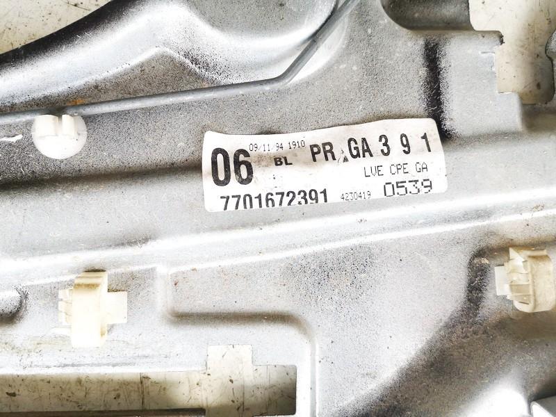 Duru spyna G.K. Renault Laguna 1994    2.0 7701672391