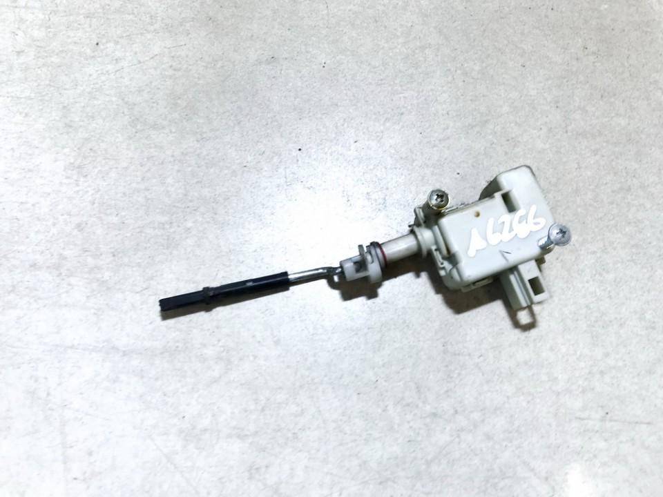 Central locking motor Volkswagen Bora 1999    1.9 1j0810773