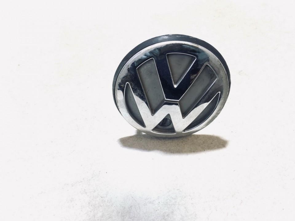 Galinio Dangcio spynele G. (kapoto) Volkswagen Bora 1999    1.9 1J5827469