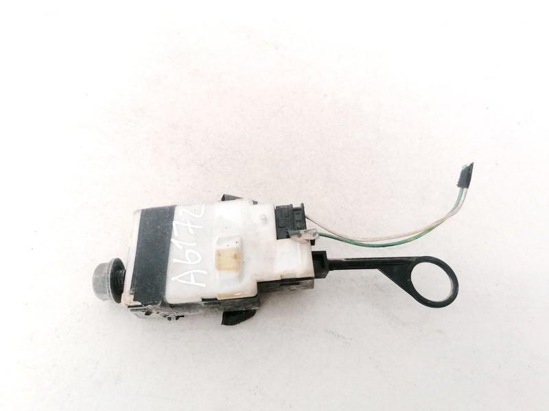 Duru uzrakto vakuumine pompele Renault Scenic 2001    1.9 USED