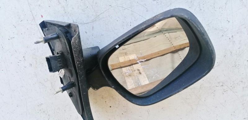 Duru veidrodelio stikliukas P.K. (priekinis kairys) Renault Scenic 2001    1.9 7700354644