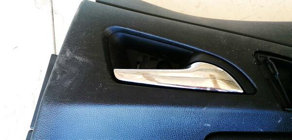 Duru vidine rankenele G.D. Opel Meriva 2011    1.7 USED