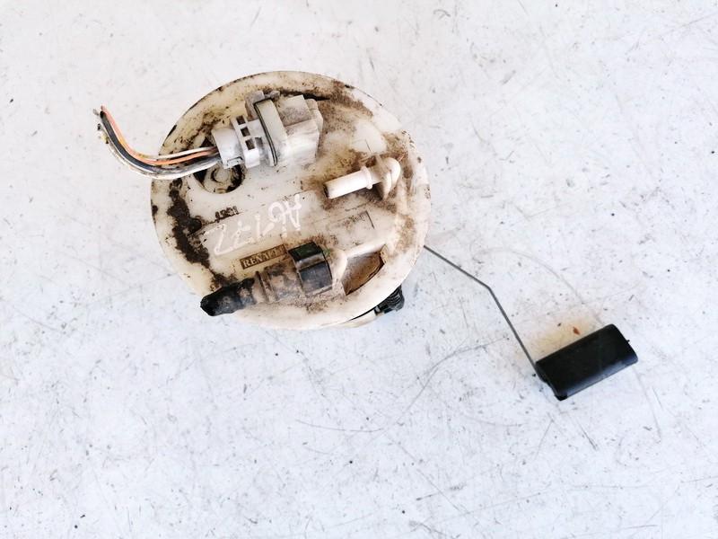 Kuro bako siurblio matuokle Renault Scenic 2001    1.9 7700429139