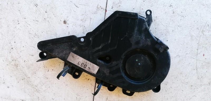 Paskirstymo dirzo apsauga - grandines apsauga (dangtelis) Toyota Corolla Verso 2003    2.0 USED