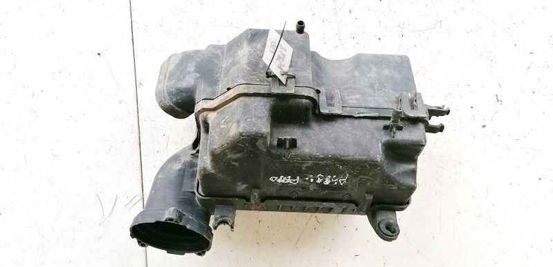 Oro filtro deze Peugeot 407 2007    1.6 9651883080