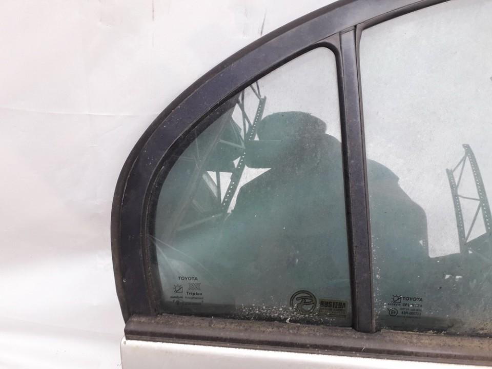 Duru fortkute G.D. Toyota Avensis 2001    1.8 USED
