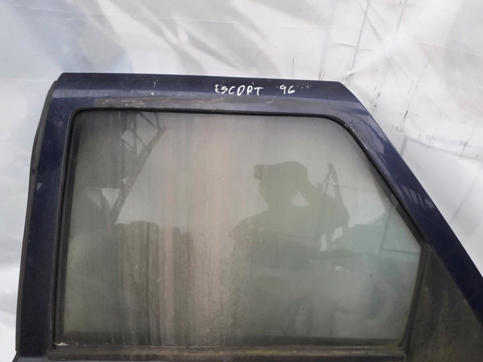 Durys G.K. Ford Escort 1996    1.8 MELYNOS