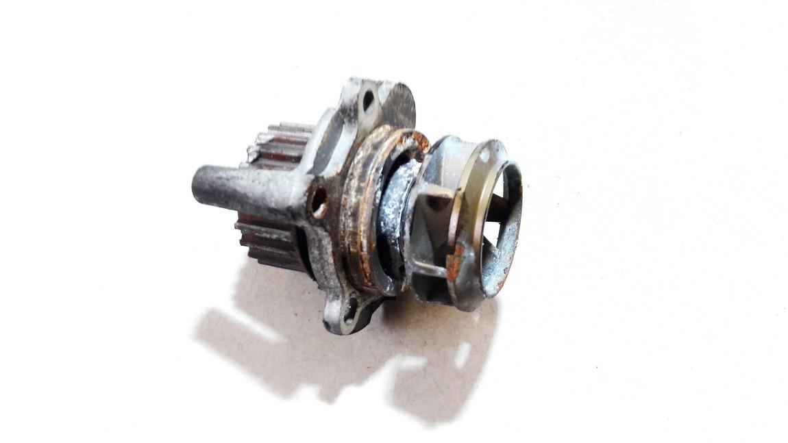 Vandens pompa (siurblys) Volkswagen Bora 2001    1.8 used