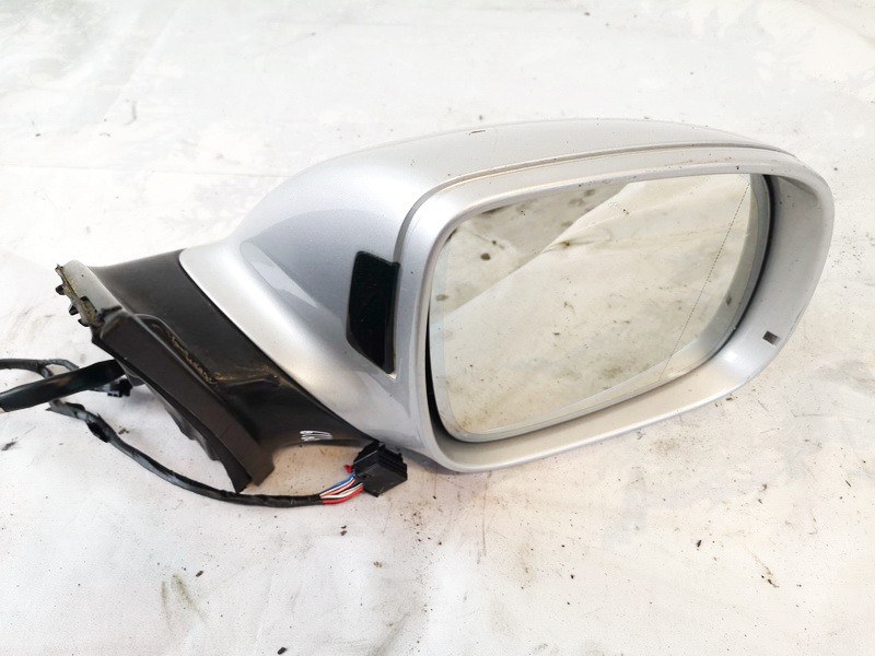 Audi  Q7 Duru veidrodelis P.D.