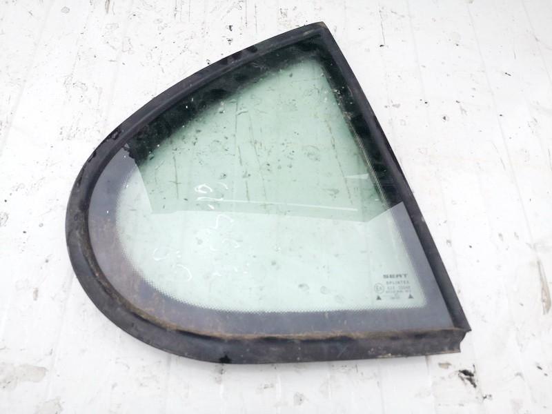Duru fortkute G.D. Seat Toledo 2000    1.9 used