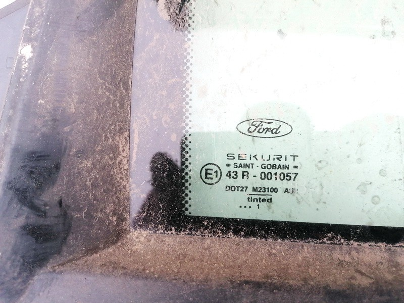 Duru fortkute G.D. Ford Mondeo 2001    2.0 USED