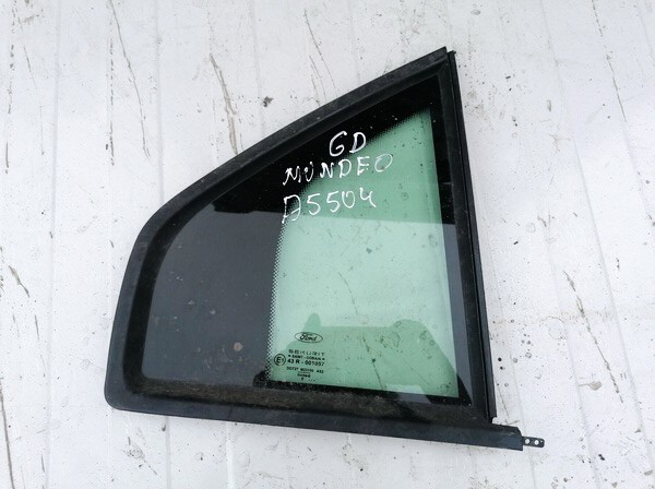 Duru fortkute G.D. Ford Mondeo 2006    2.0 USED