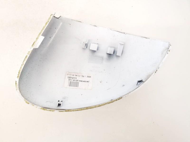 Duru veidrodelio dangtelis P.D. (priekinis desinys) Opel Meriva 2011    1.7 13314111