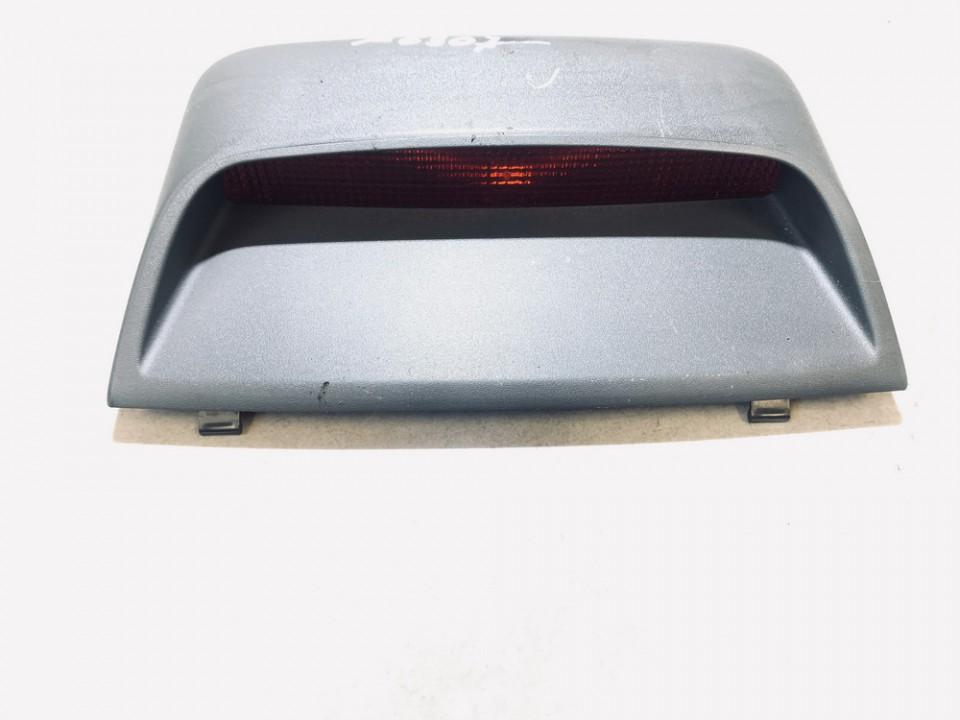 Papildomas stop zibintas Toyota Avensis 2006    1.6 used