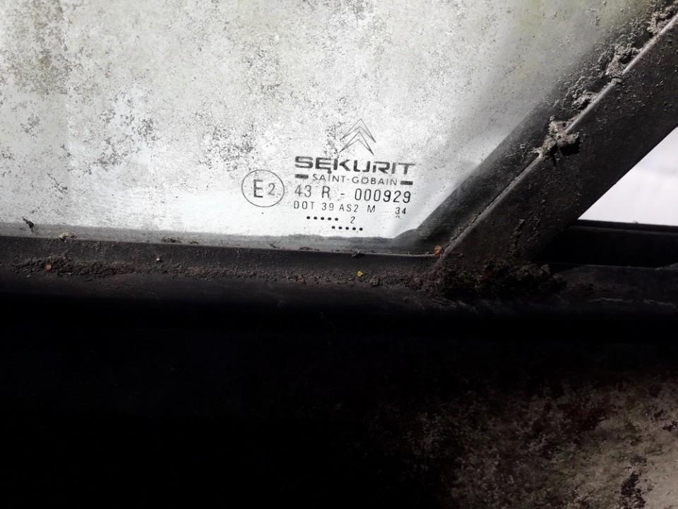Duru fortkute P.K. Citroen XM 1993    2.0 USED