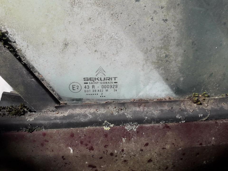 Duru fortkute P.D. Citroen XM 1993    2.0 USED