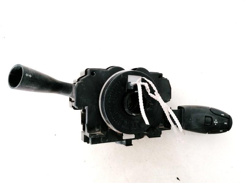 Radio (multimedijos) rankenele (mygtukai) Peugeot 307 2002    2.0 COM2000