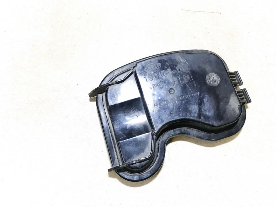 Zibinto lemputes dulkiu dangtelis P. Volkswagen Golf 2001    1.9 15014500