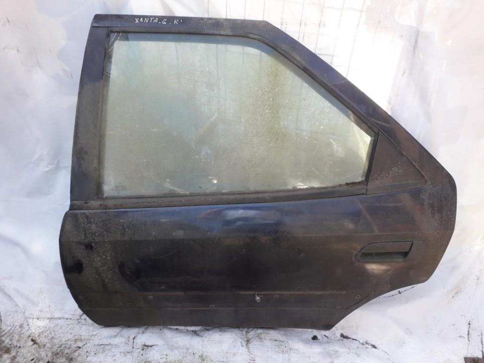 Durys G.K. Citroen Xantia 1997    1.6 MELSVA