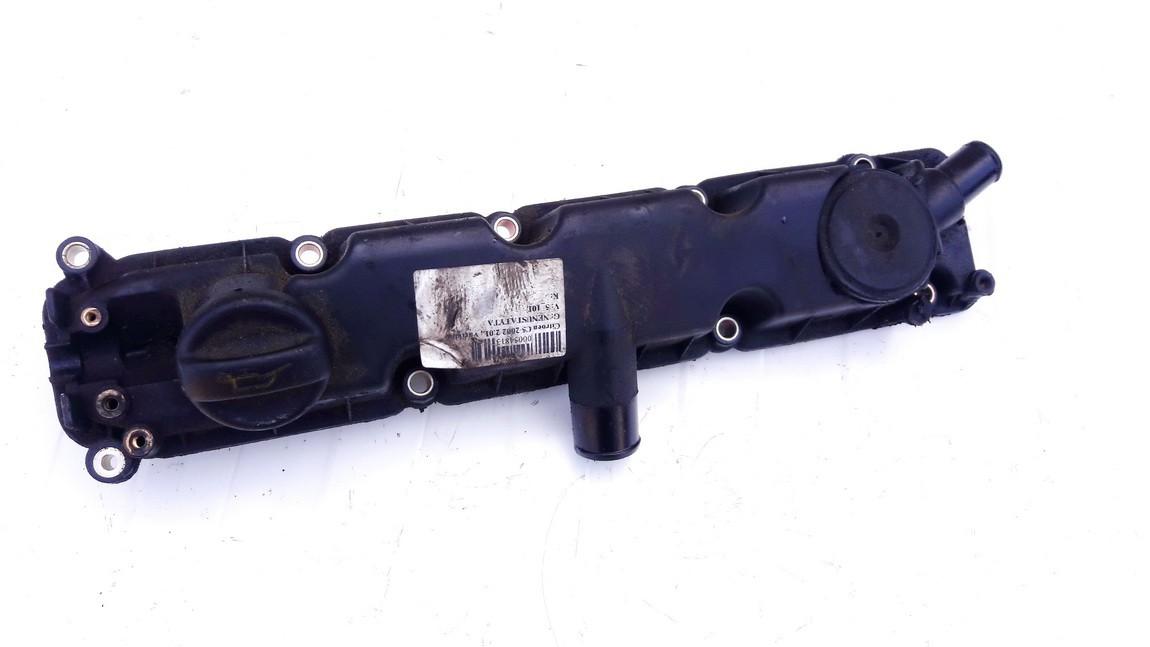 Voztuvu dangtelis Citroen C5 2002    2.0 9630142180