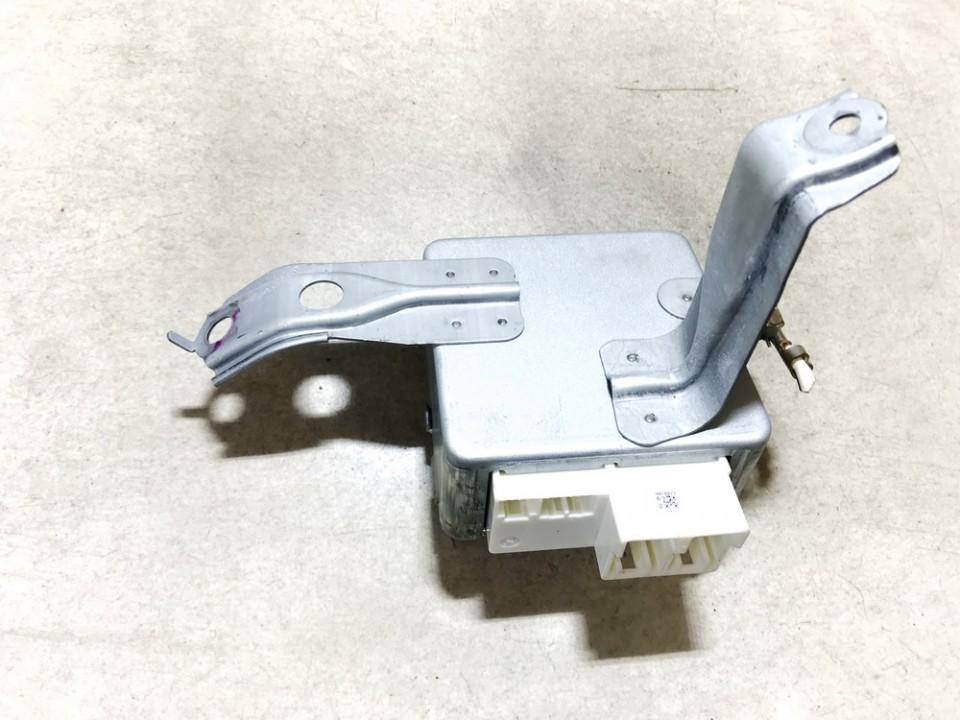 Power Steering ECU (steering control module) Toyota Avensis 2006    1.6 250000091