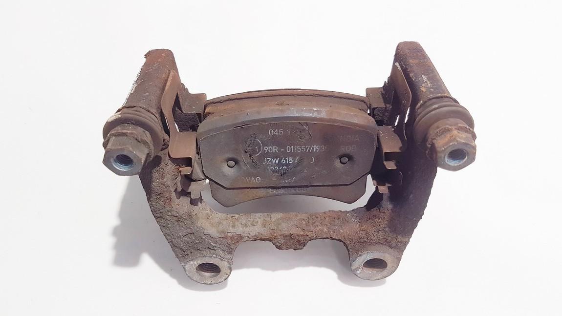 Stabdziu suporto lankelis G.D. Volkswagen Passat 2005    1.9 used