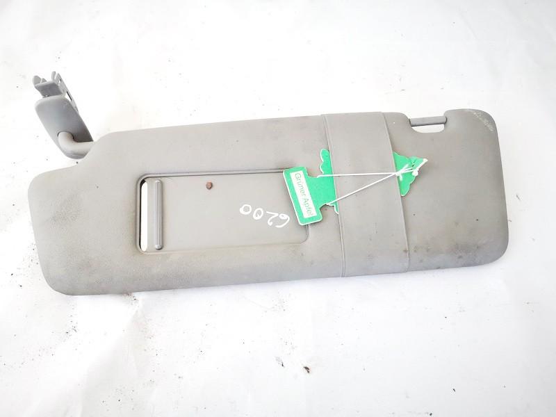 Apsauga nuo saules Audi A4 2002    1.9 8e0857551