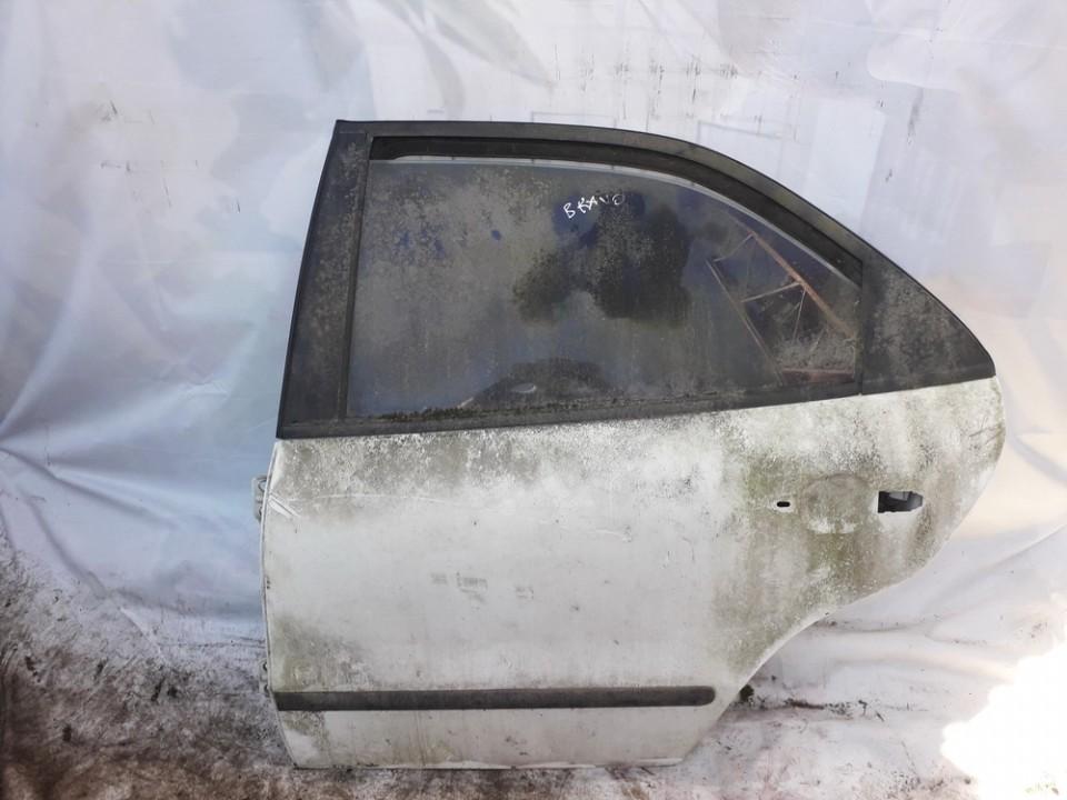 Durys G.K. Fiat Brava 1998    1.8 BALTA