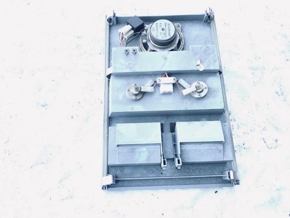 Salono apsvietimo jungiklis G. Bus - Neoplan N-Series 1995    0.0 used