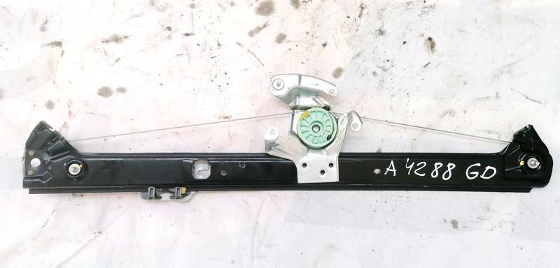 Duru lango pakelejas G.D. BMW X5 2004    3.0 USED