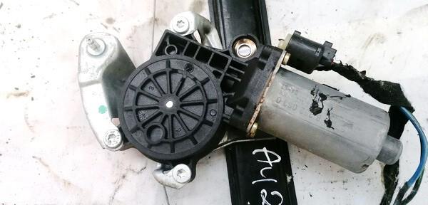 Duru lango pakelejo varikliukas G.K. BMW X5 2004    3.0 83620630