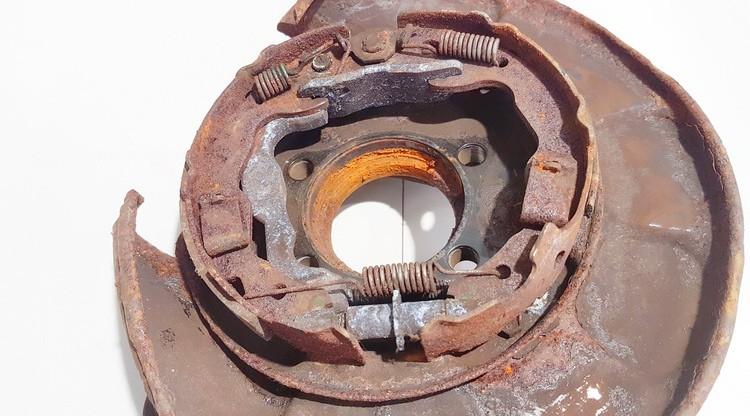 Rankinio stabdzio mechanizmas Toyota RAV-4 2006    2.2 used