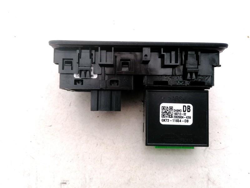 USB-AUX-Ipod jungtys Jaguar XF 2008    2.7 8X2319C166AD