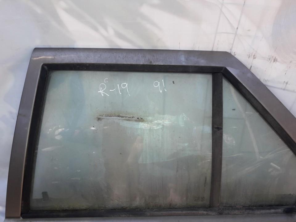 Durys G.K. Renault 19 1991    1.8 PILKA