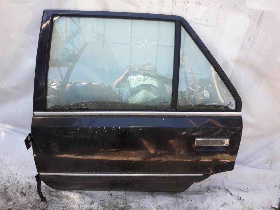 Durys G.K. Renault 25 1993    3.0 MELSVA