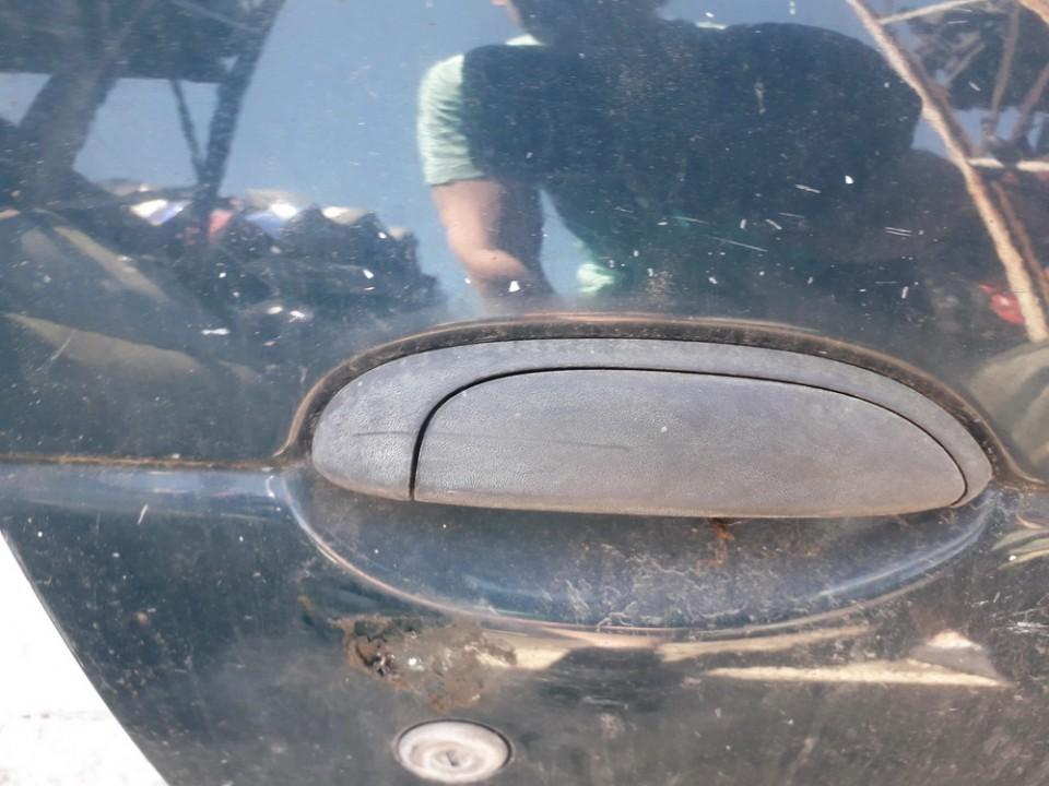 Duru isorine rankenele P.D. Renault Megane 1996    1.6 USED