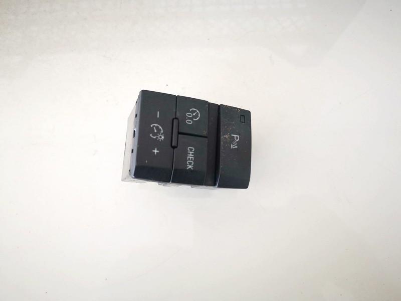 Prietaisu skydelio sviesu reguliatorius Audi Q7 2007    3.0 4l1927123a