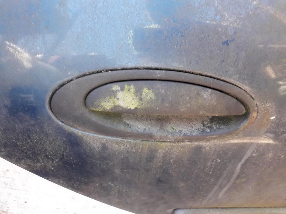 Duru isorine rankenele G.D. Renault Laguna 1998    1.8 MELSVA