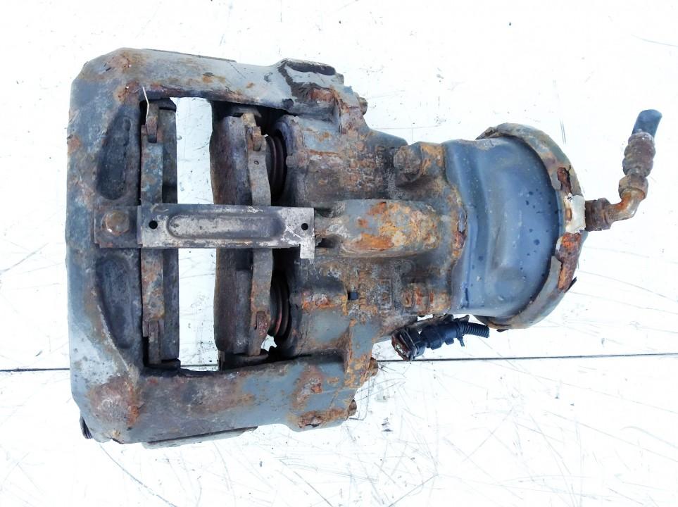 Stabdziu suportas P.K. Truck - Renault Midlum 2008    0.0 used