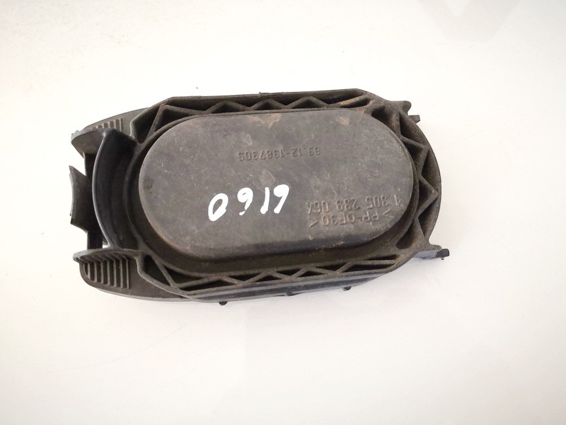 Zibinto lemputes dulkiu dangtelis P. BMW 3-Series 1995    0.0 1305239064